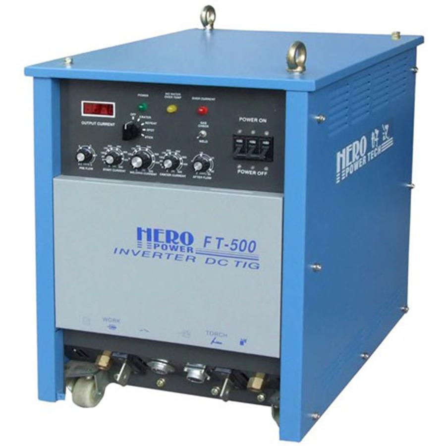 氬銲機FT-500寶石藍