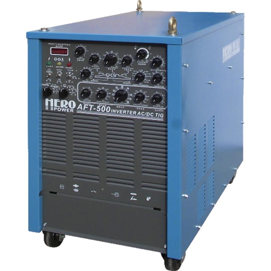 氬銲機 AFT-500寶石藍