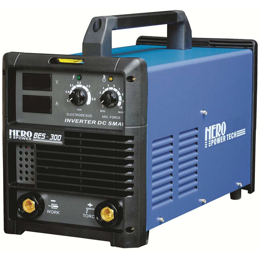 電銲機 BES-300寶石藍