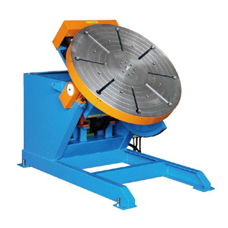 焊接轉台/定位器
