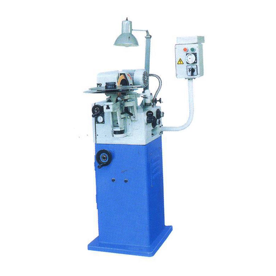 鋸片研磨機 C-450-2